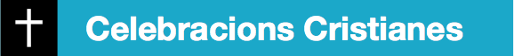 logo celebracions cristianes