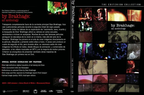 An Anthology - dvd