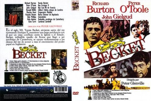Becket-Caratula
