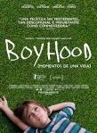 boyhood-momentos-de-una-vida cartell