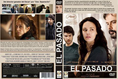 el-pasado-dvd