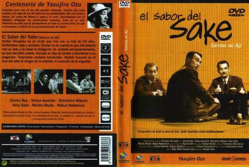 El_Sabor_Del_Sake-Caratula