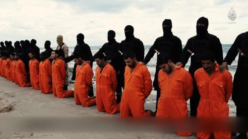 foto estat islàmic
