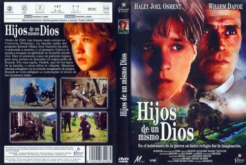 Hijos_De_Un_Mismo_Dios-Caratula