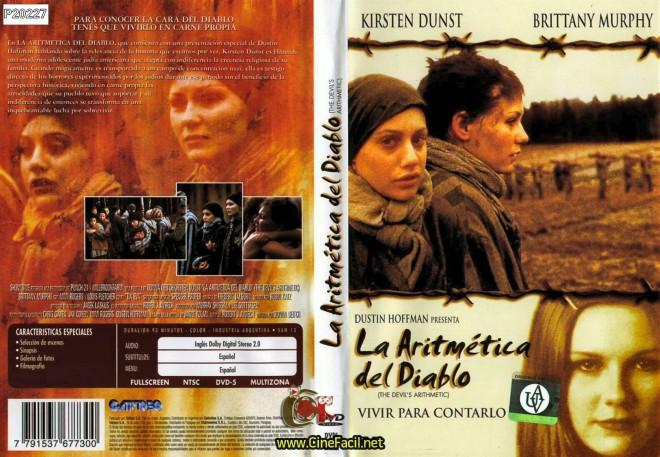 la-aritmetica-del-diablo dvd