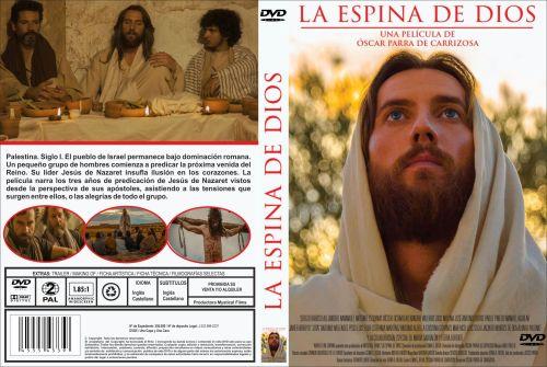 La Espina De Dios - dvd
