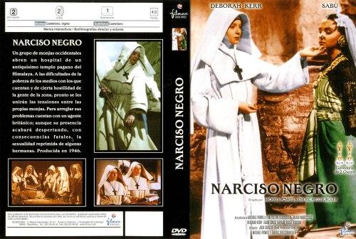 Narciso_Negro-Caratula