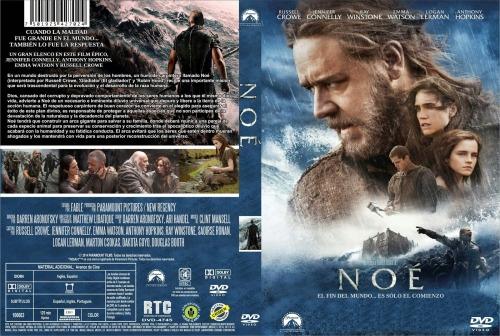 Noe-dvd