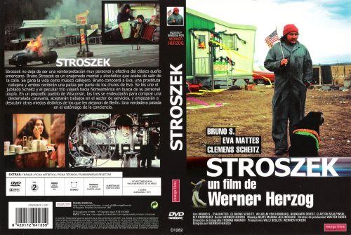Stroszek - dvd