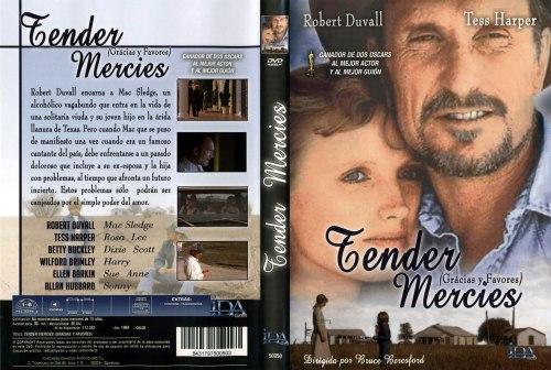 Tender_Mercies_(Gracias_Y_Favores)-Caratula