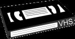 recursos documentals vhs